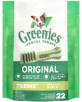 Greenies™ Original Teenie™ Dog Dental Treats