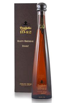 Don Julio 1942 Tequila