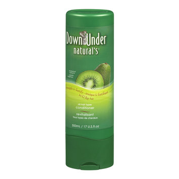Down Under Natural's Conditioner