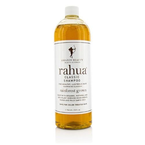 Rahua Classic Shampoo (For Healthy Lustrous Hair) 946ml/32oz