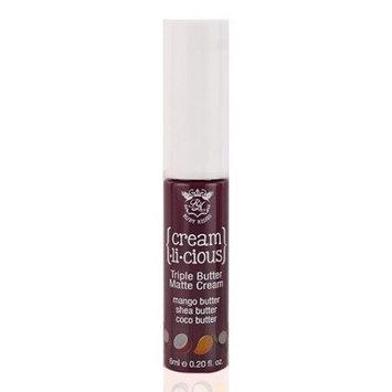 Ruby Kisses Cream Licious Triple Butter Matte Lip Cream - RSMC11 Aren't U Jealous?