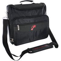 TekNmotion Nibru TM-PS4MB Messenger Bag, Black
