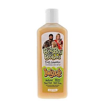 Big Boi And Bobbi Dog Shampoo Invigorate Dog Shampoo 10.oz