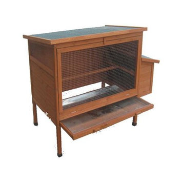 Merry Products Inc MR Chicken Coop/Nesting