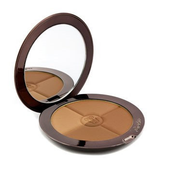 Guerlain Terracotta 4 Seasons Tailor Made Bronzing Powder # 05 Moyen - Brunettes 10G/0.35Oz