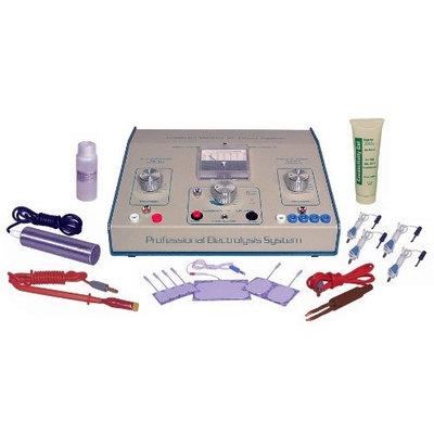 AVX600 Salon Medispa et Machine d'électrolyse transdermique et conventionnelle Non invasive à Usage Domestique Pour l'épilation permanente