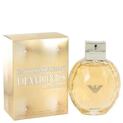 Giðrgio Armàni Emporiõ Armåni Díamonds Intensë Perfüme For Women 3.4 oz Eau De Parfum Spray + a FREE Body Lotion For Women
