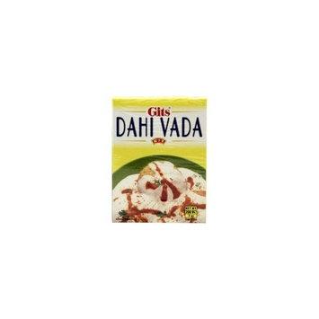 Dahi Vada Mix - 7oz by Gits.