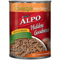 ALPO® Hidden Goodness Homestyle With Chicken