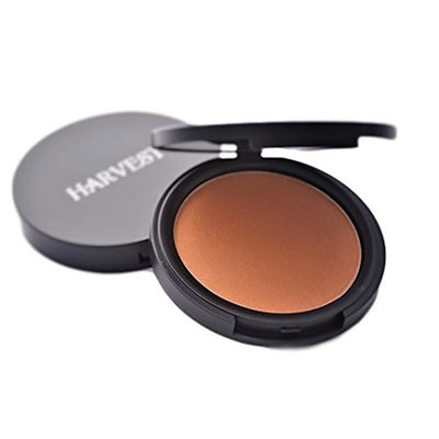 Harvest Natural Beauty - Organic Bronzer - 100% Natural and Certified Organic - Non-Toxic, Vegan and Cruelty Free