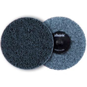 Shark Industries Ltd Shark Blue Fine Surface Preparation Discs, 3