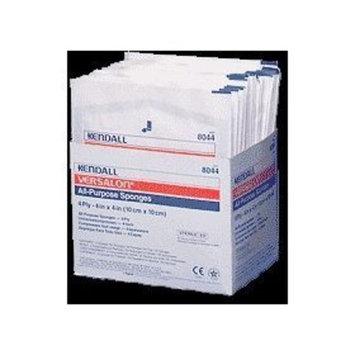 Sterile Versalon Gauze Sponge 4 x 4 4-Ply BX/50 8044