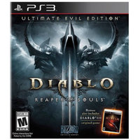 Activision Diablo III Ultimate Evil (PS3) - Pre-Owned