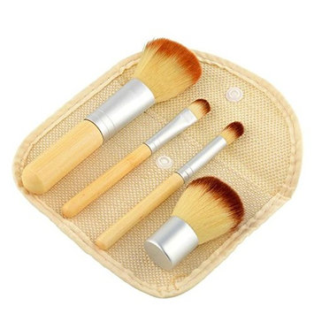 EVERYDAY KIT Full Size Mineral Makeup Set Matte Foundation Bare Face Sheer Powder Cover