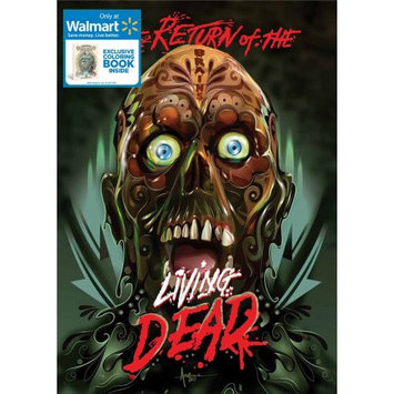 20th Century Fox Return Of The Living Dead (Blu-ray)