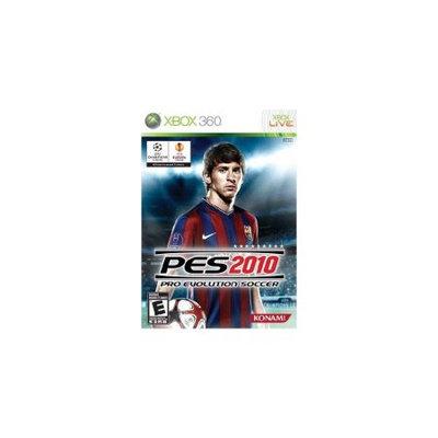 pro evolution soccer 2010 - english version - xbox 360