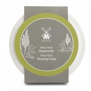 Shaving Soap, Aloe Vera