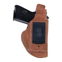 Galco Waistband Inside The Pant Holster - Natural Finish, Right Hand, S&W 3913,