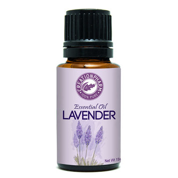 Creation Pharm Lavender Essential Oil 15ml (0.5oz)