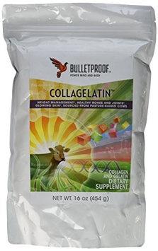 Bulletproof - CollaGelatin - 16 oz.