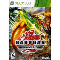 Activision, Inc. Activision Bakugan 2: Defenders of the Core