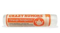 Crazy Rumors Brew Lip Balms (Orange Bergamot)