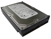 Seagate Barracuda 7200.10 Hard Drive - 250GB, 3.5, Ultra ATA/100, 16MB, 7200RPM - Internal Hard Drive