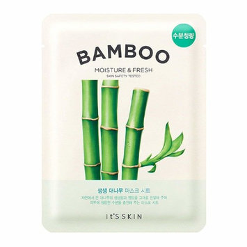 It's SKIN The Fresh Face Mask, Bamboo