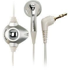 Samsung Hands-Free Earset - Earbud