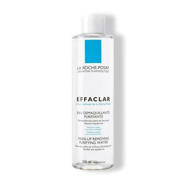 La Roche-Posay Effaclar Micellar Cleansing Water for Oily Skin