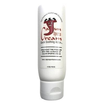 Ghfsj Product, Inc. Cajun Sports Cream