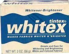Tintex Whitex Whitener-Brightener Dye - 2 oz
