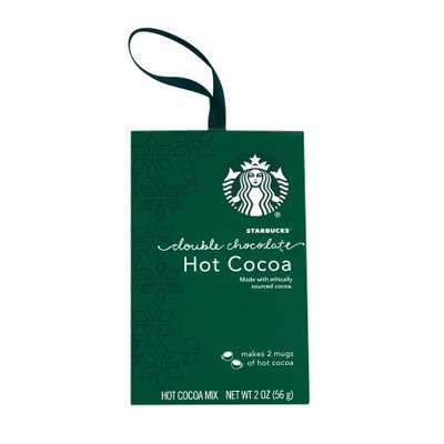 Conifer Specialties, Inc Starbucks Sbux 2oz Cocoa