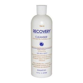 Nairobi Recovery Cleanser Shampoo 473 ml by Nairobi