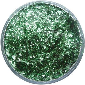 Snazaroo Face Paint 12ml Face - Body Glitter Gel, Bright Green