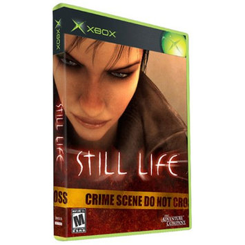 Dreamcatcher Interactive Still Life (XBOX)