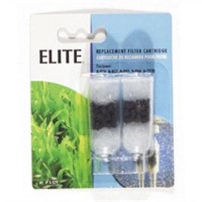 RC Hagen A829 Elite Goldfish Bowl Filter Cartridges - 2-pack fits A826