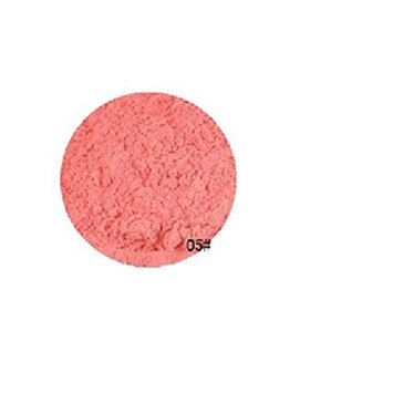 RNTOP Women Cosmetic Cheek Makeup Blusher Soft Natural Blush Powder