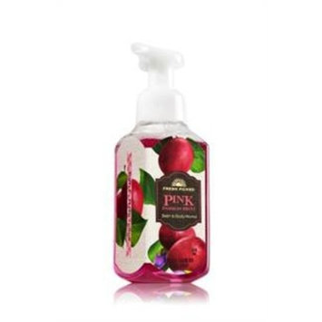 Bath & Body Works®  PINK PASSION FRUIT Gentle Foaming Hand Soap