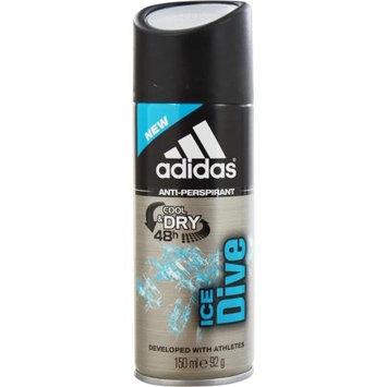 Coty Adidas Ice Dive Anti Perspirant Body Spray 150ml