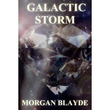 Createspace Publishing Galactic Storm