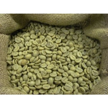 Unroasted Green Premium Grade Coffee - Colombia Excelso