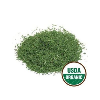 Starwest Botanicals Organic Dill Weed C/S