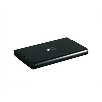 FANTOM DRIVES 2TB PS4 RUGGED ALUMINUM EXTERNAL HARD DRIVE USB3.0