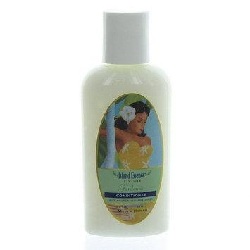 Island Essences Island Essence Conditioner 2 oz. - Gardenia
