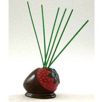 Sweet Scents Reed Diffuser - Strawberry