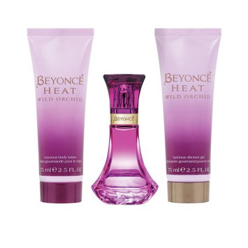 Beyonce Wild Orchid 3 piece Gift Set 3 piece - 1 ea