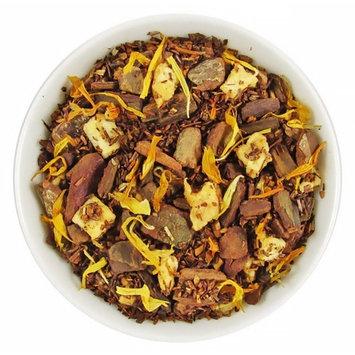 Mahalo Tea Baked Apple Cinnamon Rooibos Tea - Loose Leaf Tea - 2oz