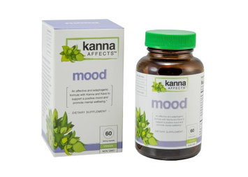 Mood Kanna Affects 60 Caps