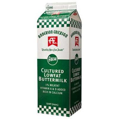 Anderson Erickson Dairy AE BUTTERMILK